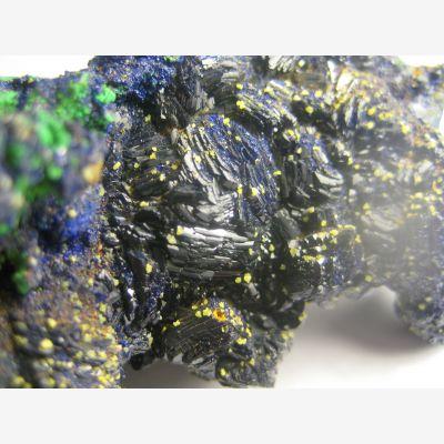 фотография минерала Майерсит